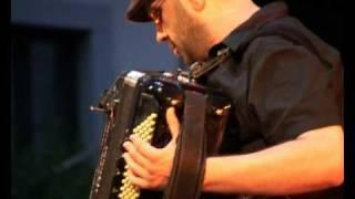 Martin Lubenov - Martin Lubenov's Jazzta Prasta. Mittelfest 2010.