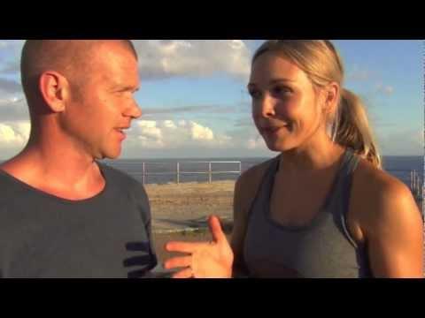 Scotty Gooding Fitness Bondi Bootcamps