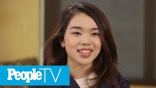 Meet Karen Chen: Olympic-Bound Figure Skater Kristi Yamaguchi Calls The Complete Package | PeopleTV