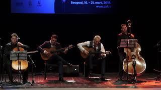 Guitar Duo Srdjan Bulatovic & Darko Nikcevic - Vrsuta - Srdjan Bulatovic & Darko Nikcevic