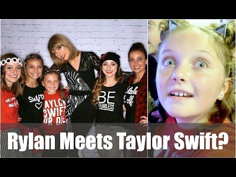Rylan Meets Taylor Swift???