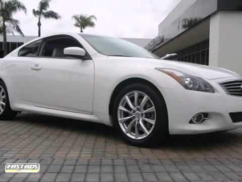 2011 Infiniti G37 #I121175A in West Palm Beach, FL