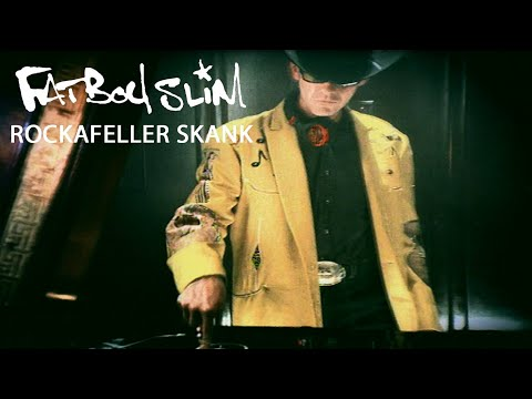 Rockafeller Skank by Fatboy Slim [Official Video]