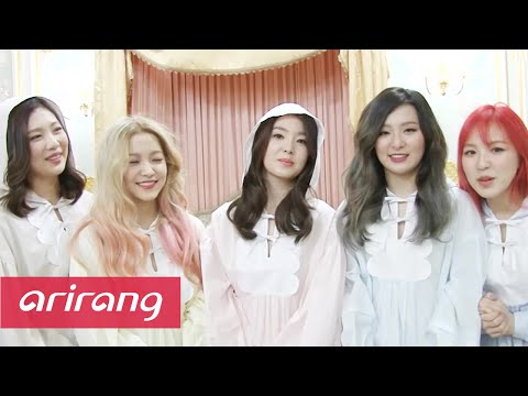Pops in Seoul _ Red Velvet(레드벨벳) _ One Of These Nights(7월 7일) _ MV Shooting Sketch
