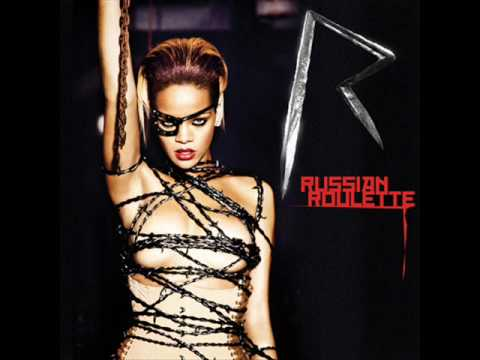 Baixar Rihanna - Russian Roulette heavy metal version