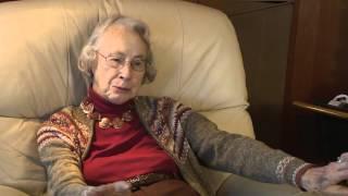 Harriet Dodder blog video
