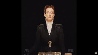 American Horror Story: Apocalypse New Teaser (HD) Sarah Paulson!!!