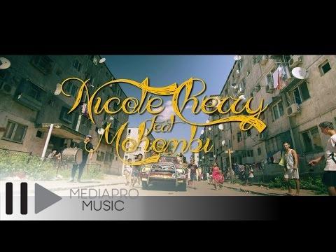 Nicole Cherry feat. Mohombi - Vive la vida (Official Video)