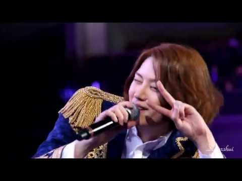 [HD][Fancam] 150207 SS6 Shanghai 'FROM U' Heechul Focus Super Junior