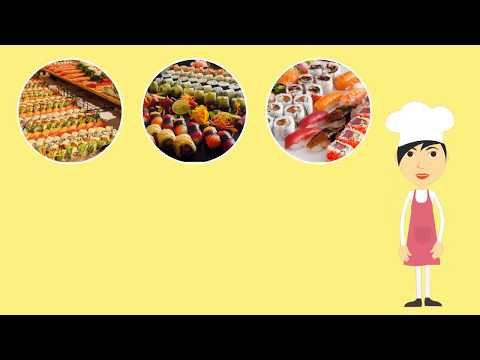 Sushi Seminole Florida Catering-Sushi Spice Offers Sushi and Thai Food