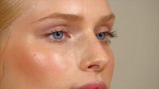 Model Off-Duty Makeup Look | Makeup Tutorial | Beauty How To