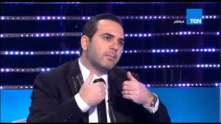 5 مووووواه - وائل جسار يرفض التعليق على عودة فضل شاكر للغناء بعد جرائم القتل المتهم بها