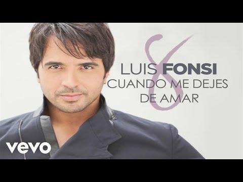 Cuando Me Dejes De Amar (Album Version)