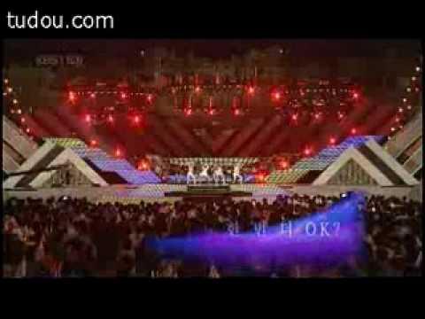 [070617] CSJH/TSZX The Grace - Festival + HBD OK