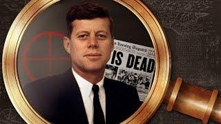 Assassinato de JFK | Nerdologia