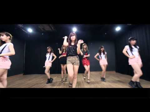 Twinkle - Girls' Generation TTS (소녀시대 - 태티서) Dance Cover by St.319 from Vietnam