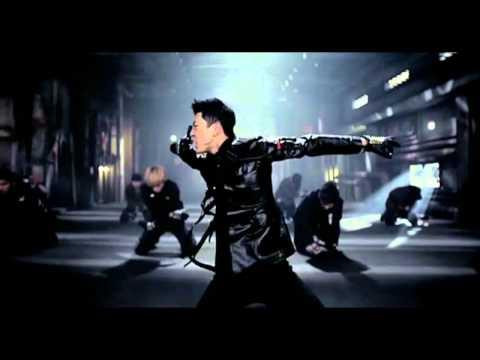 HD B.A.P 'ONE SHOT' MV TEASER (JP VER.)