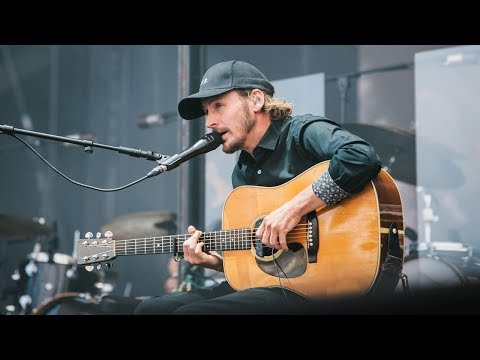 Ben Howard - Live At Lollapalooza Berlin 2018
