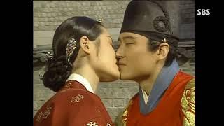 Jang Hee Bin, Episode 4: Sukjong Really Likes Kisses
