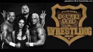 Shane Douglas Talks ECW Stars Not Receiving WWE Network Royalties, Axl Rotten's Passing, More