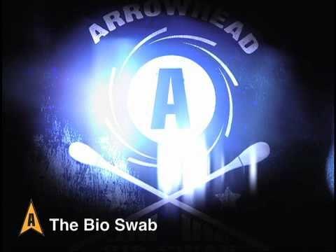 Arrowhead Forensics