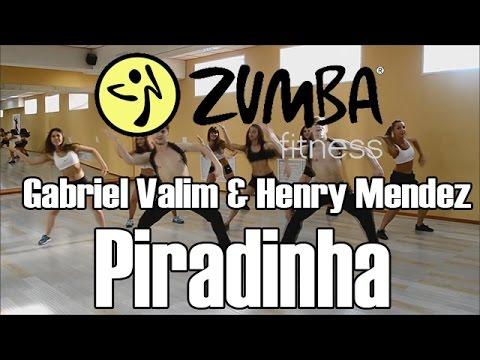 Baixar ZUMBA от Gusyaka Club: Gabriel Valim & Henry Mendez - Piradinha (Ella Se Vuelve Loca)