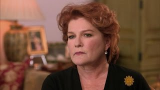 Kate Mulgrew on real-life drama in new book