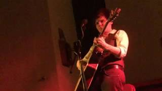 The Vegan Song - Grace Petrie, Leeds 13/10/17