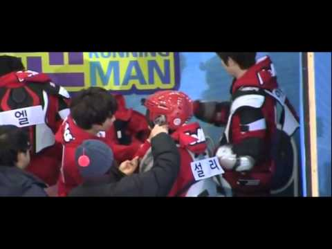 |MinSul moment| Running Man