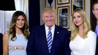 Protecting Donald Trump: A Behind-the-Scenes Look at Inauguration Day Security – Crime Watch Daily