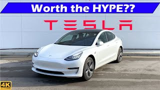 2020 Tesla Model 3 // THIS $35,000 Tesla is the STEAL of the CENTURY!
