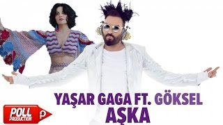 Yaşar Gaga & Göksel - Gözleri Aşka Gülen