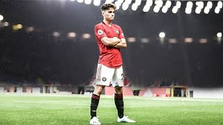 Here's Why Daniel James is World-Class!