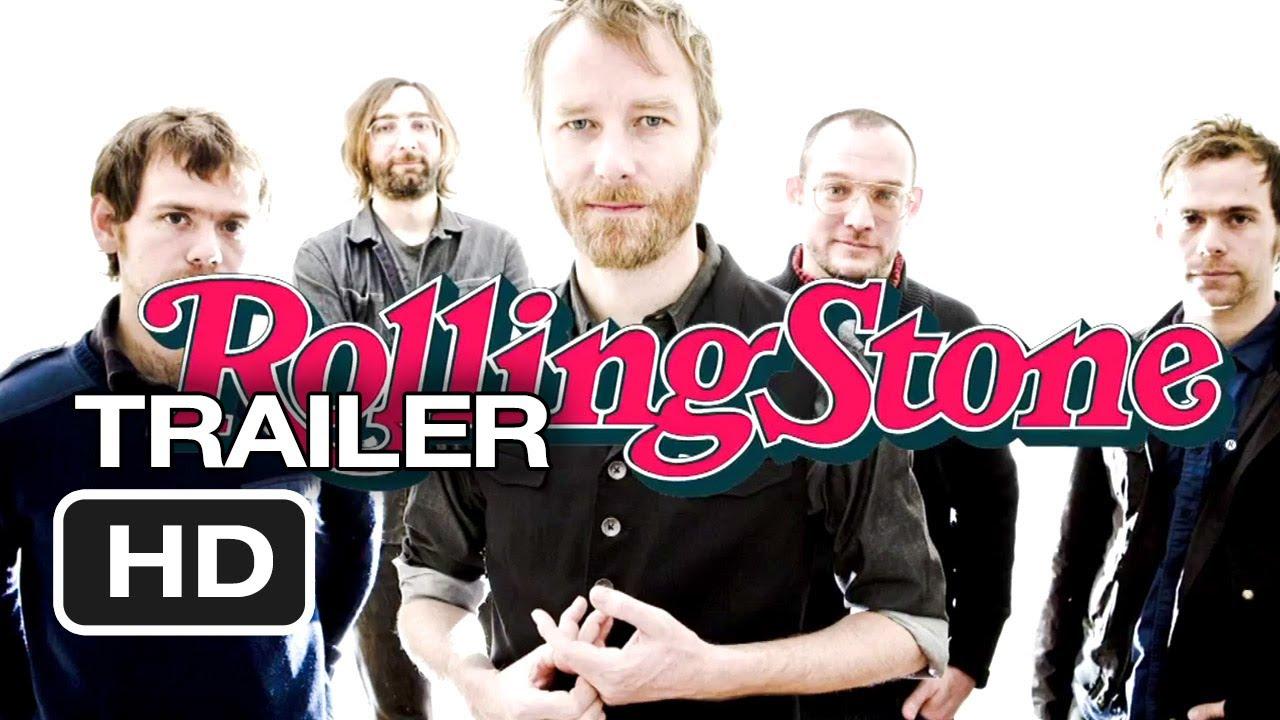 mistaken for strangers trailer