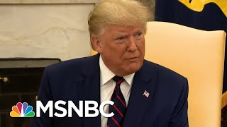 Rick Wilson: Trump Deserves The Title Of Traitor | The 11th Hour | MSNBC
