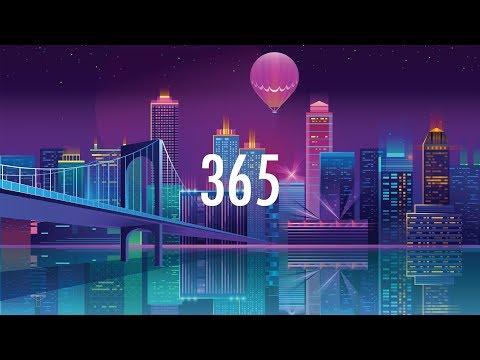 Zedd, Katy Perry – 365 (Lyrics) 🎵