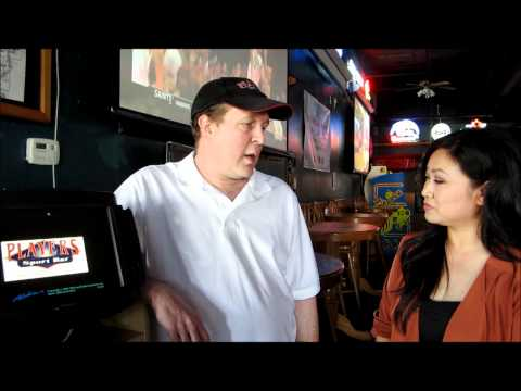 Players Sports Bar-Aloha POS Testimonial
