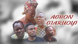 AGBON-GIARUOYI PART 1 - LATEST BENIN MOVIES