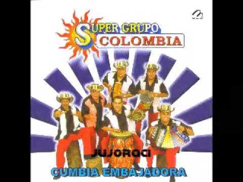 Super Grupo Colombia - Arpa 3000