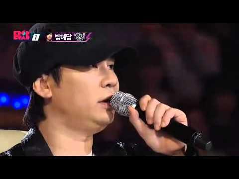 k팝스타2 일요일이 좋다- K팝 스타 시즌2 탑2 파이널 생방송 경연- 악동뮤지션 Mmmbop 핸슨