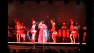 Rosalia De Cuba - Tribute to Celia Cruz by Rosalia de Cuba