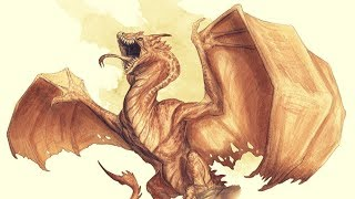 What They Don't Tell You About Wyverns - D&D
