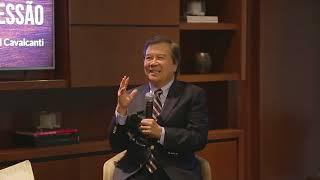 Entrevista com Robert Wong