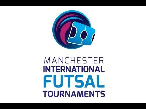 Doncaster Deaf Futsal (ENG) vs FC Victoria Buiucani (MOL) Semi-Final 1 MIFT 2015