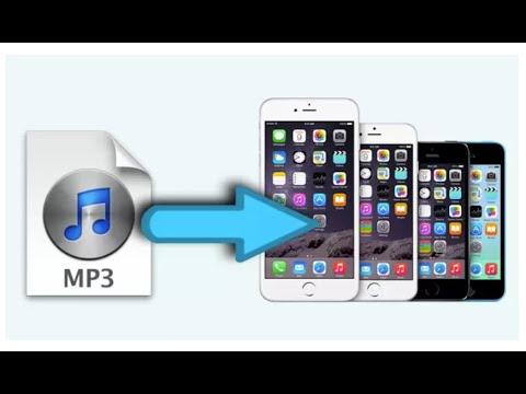 ✅ Descargar Musica o Videos del PC al iPHONE