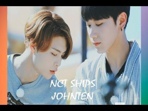 nct ships. part 2 - JOHNTEN