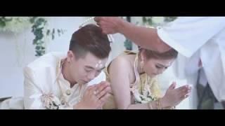 Chris & Haii Wedding Celebration Thailand (Highlight) 1080P
