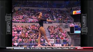[HD] 2012 NCAA Women's Gymnastics: LSU @ Florida