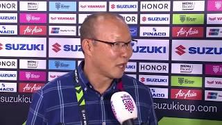 AFF CUP 2018 Việt Nam vs Myanmar