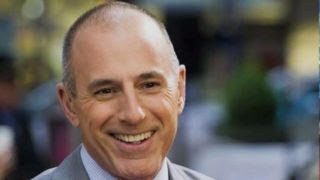 Matt Lauer scandal is latest 'thunderclap' in sexual miscond